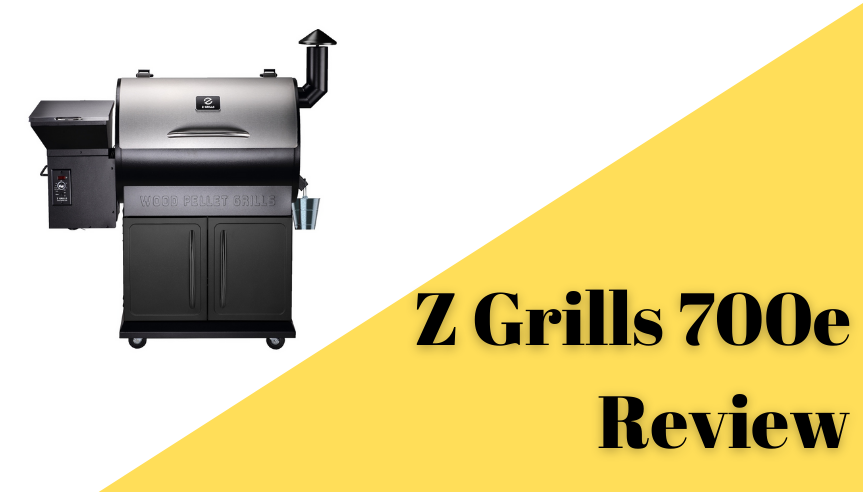 Z Grills 700e Review